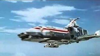 Uchuu Keiji Shaider (Space Sheriff Shaider) Opening song