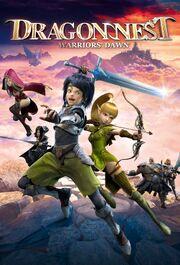 Dragon Nest Warriors' Dawn