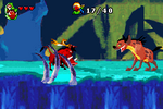 The Lion King GBA captura12