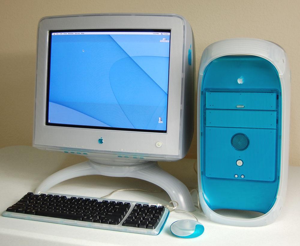 Macintosh | Wikijuegos | FANDOM powered by Wikia