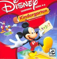 Disney's Mickey Mouse Kindergarten