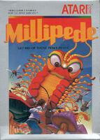 Millipede portada A2600 USA