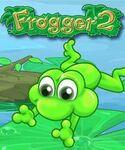 Frogger 2 portada