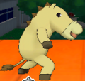 Ponygon - KNGB! - Go! Go! Mamono Fight!!