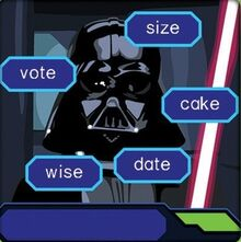 Star Wars - Jedi Reading
