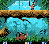 The Lion King GBC captura14