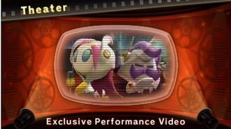 The Noble Haltmann - Exclusive Performance Video HD