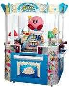 Hoshi no Kirby - Medal Land no Mahou no Tou