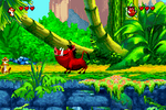 The Lion King GBA captura15