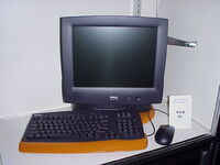 Dell Web PC