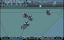 Speedball 2 captura2