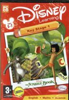 Disney's The Jungle Book: Key Stage 1