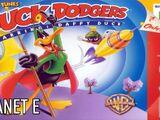 Duck Dodgers Starring Daffy Duck
