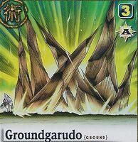 Groundgarudo