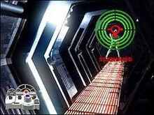 Star Wars - Millennium Falcon CD-ROM Playset