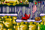The Lion King GBA captura13