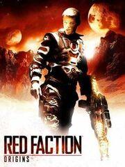 Red Faction - Origins