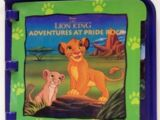 The Lion King: Adventures at Pride Rock