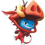 Disney Universe Pumba