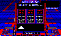 Klax BBC Micro captura2