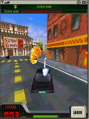 Knight Rider 3D cap3