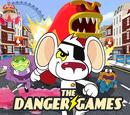 Danger Mouse: The Danger Games