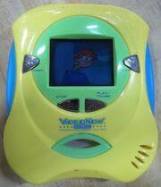 Videonow player spongebob