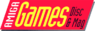 Amiga Games Logo