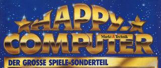 Happy Computer SSt Logo