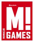 M! Games logo