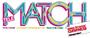 TeleMatch Logo