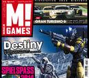 M!Games 2014