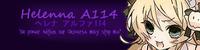 Helenna A114 sign