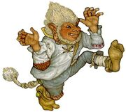 Mobile troll (niravil)