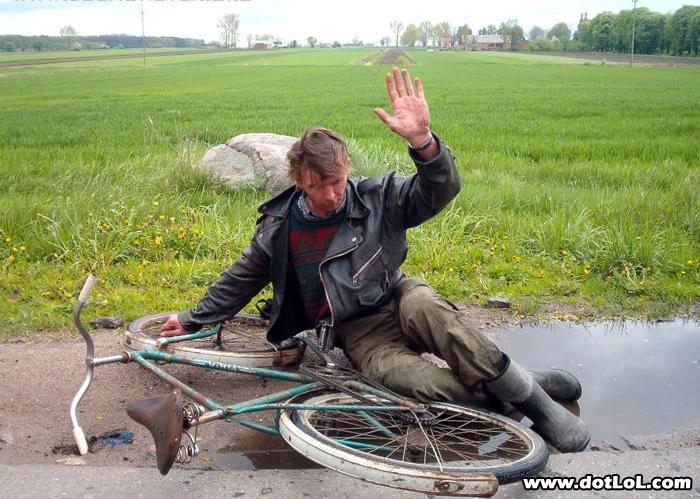Image Drunk Man In Polandjpg Vidya² Wiki Fandom Powered By Wikia