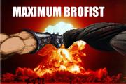 Maximu brofist