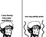 Partyarms