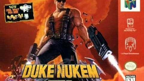 Duke Nukem 64 Theme (Grabbag)