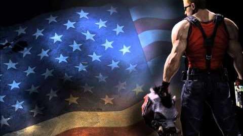 Official+DL Duke Nukem Forever Theme Song (Grabbag Mix 1 V2 PhoMastered) 2011 HD 1080p