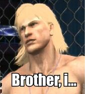 Brother, i...