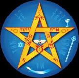 Jew magic