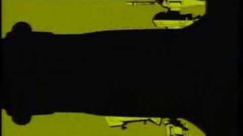 Cowboy Bebop opening (Tank!)