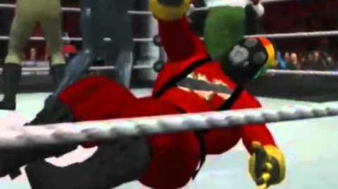 V WE - Snake and Faux vs Team TF2 Comeback