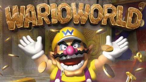 Wario World OST - Greenhorn Forest