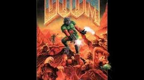 Doom OST - E1M1 - At Doom's Gate