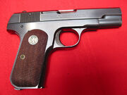 Colt 1903 right side
