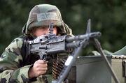 M60 machine gun DF-SD-04-09905