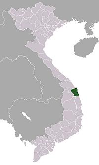 Quang Ngai Province Vietnam War Fandom