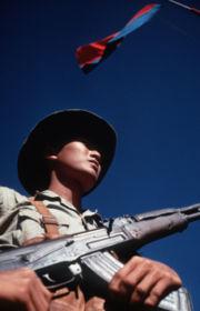 Viet Cong soldier DD-ST-99-04298