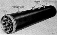 XM157 Rocket Pod